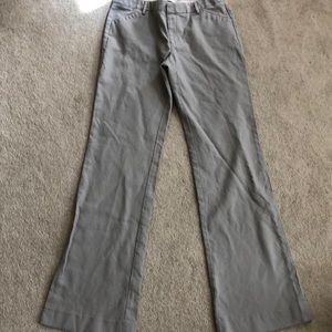 Gap Perfect trouser pants long/tall